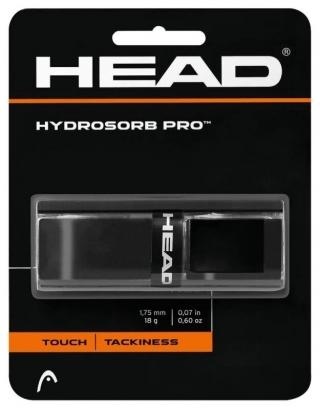 Head HydroSorb Pro Baseband Black