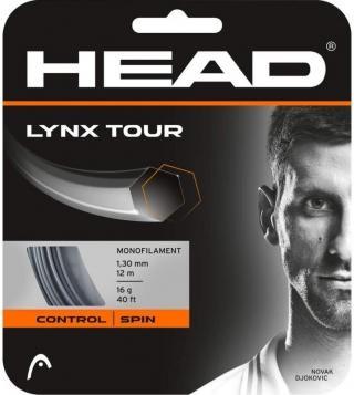 Head Lynx Tour Set Grey