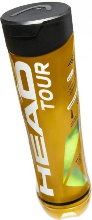 Head Tour 4 Tennis Balls