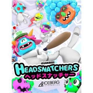 Headsnatchers (PC) DIGITAL