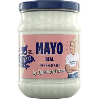 HealthyCo REAL MAYO 230 g