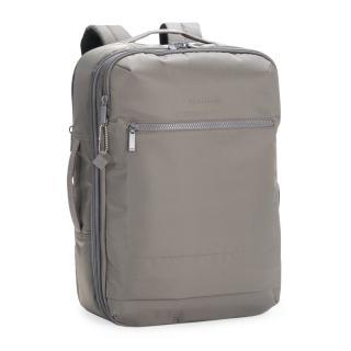 Hedgren Dámský batoh na notebook 15,6 RFID Wander HITC13 20 l - tornado grey šedá