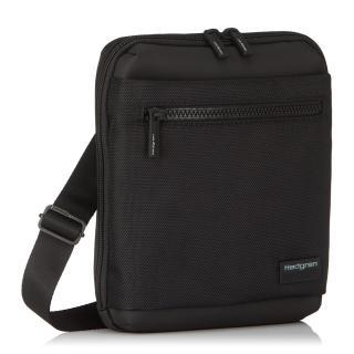 Hedgren Pánská crossbody taška Chip HNXT09 - černá
