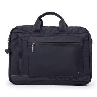 Hedgren Pánská taška na notebook 15,6 Expedite HZPR07 - černá