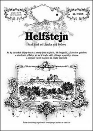Helfštejn -- Hrad jižně od Lipníka nad Bečvou