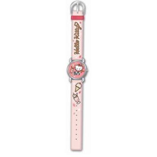 Hello Kitty Digitální hodinky s Hello Kitty HK25134