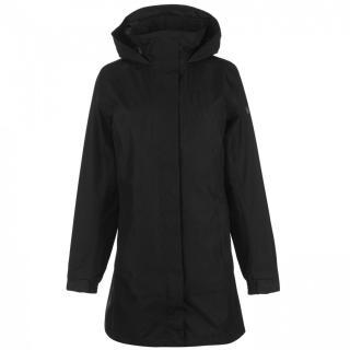 Helly Hansen Aden Long Jacket Ladies dámské černá | Black | Other XS