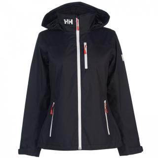 Helly Hansen Crew Hooded Mid Jacket Ladies dámské Navy | Other M