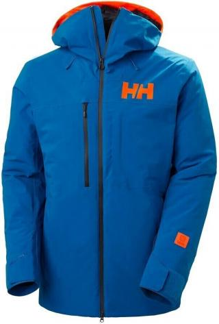 Helly Hansen Firsttrack Lifaloft Jacket Electric Blue XL pánské XL
