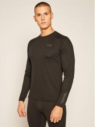 Helly Hansen Funkční tričko Lifa Active Crew 49389 Černá Regular Fit pánské S
