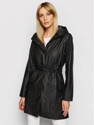 Helly Hansen Kabát pro přechodné období Kirkwall II 53252 Černá Regular Fit dámské XS