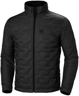 Helly Hansen Lifaloft Insulator Jacket Black Matte XL pánské XL