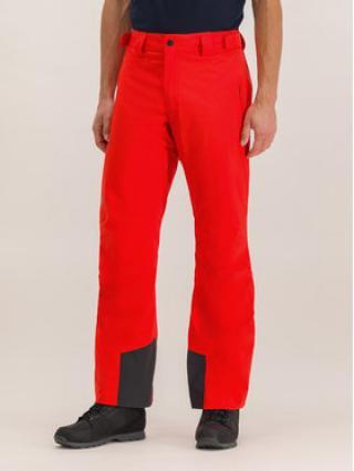 Helly Hansen Lyžařské kalhoty Lifaloft Hooded Insulator 65704 Červená Regular Fit pánské XL