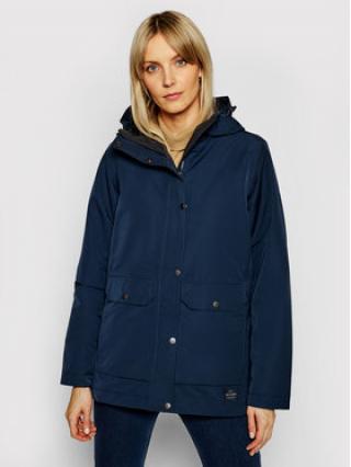 Helly Hansen Outdoorová bunda Hovin Insulated 63032 Tmavomodrá Regular Fit dámské XS