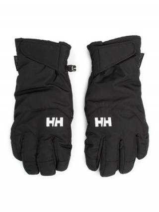 Helly Hansen Pánské rukavice Swift Ht Glove 67324-990 Černá pánské S