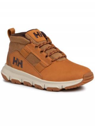Helly Hansen Sneakersy Jaythen X2 115-01.725 Hnědá pánské 42