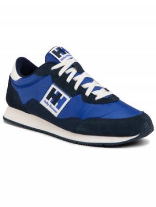 Helly Hansen Sneakersy Ripples Low-Cut Sneaker 114-81.514 Tmavomodrá pánské 40