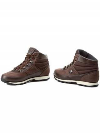 Helly Hansen Trekingová obuv Woodlands 108-23.710 Hnědá pánské 45