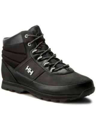Helly Hansen Trekingová obuv Woodlands 108-23.990 Černá pánské 42
