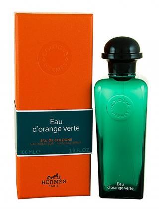Hermes Eau D´Orange Verte - EDC 100 ml