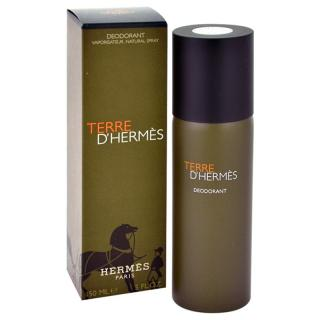 Hermès Terre d'Hermès deodorant ve spreji pro muže 150 ml pánské 150 ml
