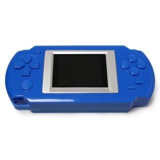 Herní konzole - 268 her Barva: modrá