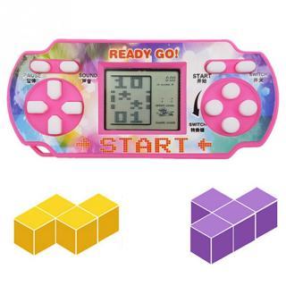 Herní konzole Tetris - 4 barvy