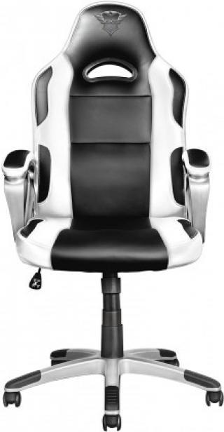 Herní křesla herní židle trust gxt705w ryon, bílá