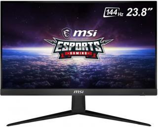 Herní monitor herní monitor msi optix g241, 24, ips, 144hz