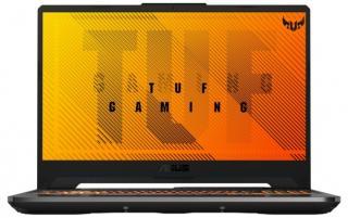 Herní notebook herní notebook asus tuf gaming f15 15,6 i5 8gb, ssd 512gb, 4gb