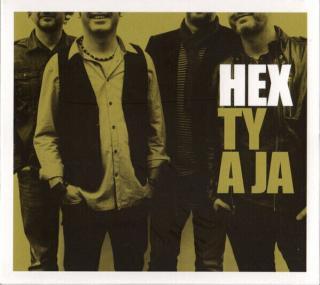 Hex Ty a Ja Hudební CD