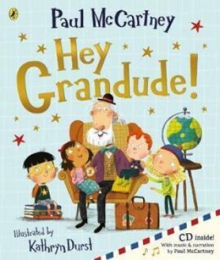 Hey Grandude! - Paul McCartney