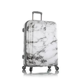 Heys Cestovní kufr Bianco M 71 l bílá