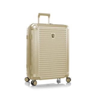 Heys Cestovní kufr Edge M Gold 93 l zlatá