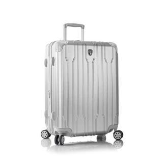 Heys Cestovní kufr Xtrak M Silver 92 l stříbrná