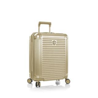 Heys Kabinový cestovní kufr Edge S Gold 57 l zlatá