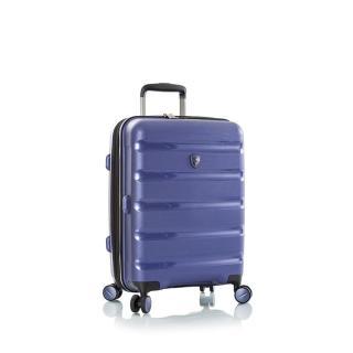 Heys Kabinový cestovní kufr Metallix S Cobalt Blue 50 l modrá
