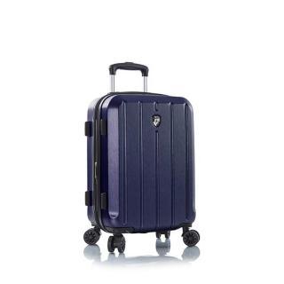 Heys Kabinový cestovní kufr Para-Lite S Navy 46 l modrá