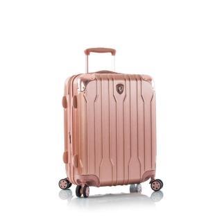 Heys Kabinový cestovní kufr Xtrak S Rose Gold 57 l růžová