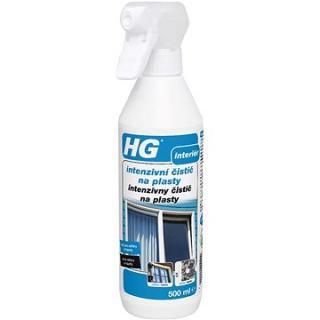 HG Intenzivní čistič na plasty  500 ml