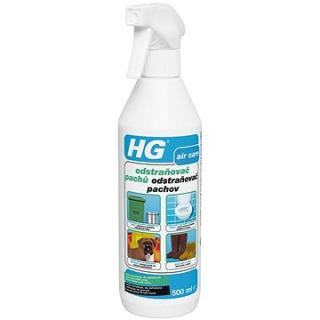 HG Odstraňovač pachu 500 ml