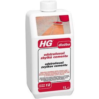 HG Odstraňovač zbytků cementu   1 l