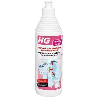 HG Přípravek pro předběžné zpracování skvrn 500 ml