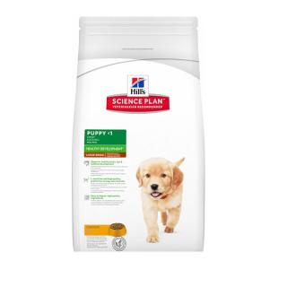 Hill´s canine puppy healthy development large breed 16kg