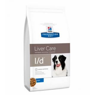 Hill´s Prescription Diet Canine l/d 5kg