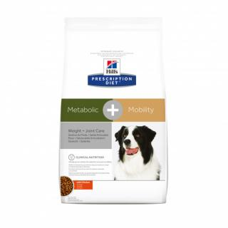 Hill´s prescription diet canine metabolic mobility 12kg