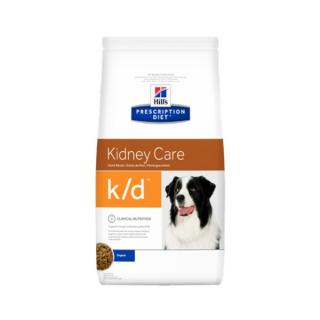 Hill´s prescription diet k/d canine original 12kg