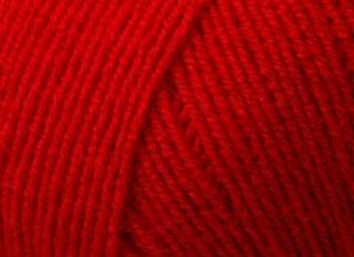 Himalaya Lana Lüx 400 220012 Red