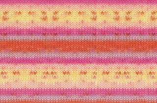 Himalaya Mercan Batik 59530 Multi