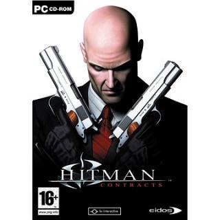 Hitman: Contracts (PC) DIGITAL